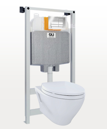 CHASSE WC